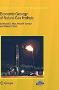 Economic Geology of Natural Gas Hydrate 0 9781402039713 1402039719