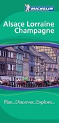 Alsace Lorraine Champagne 3rd edition 9782067119208 2067119206