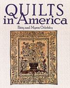 Quilts in America 0 9781558593343 1558593349
