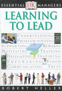 DK Essential Managers: Learning to Lead 1st edition 9780789448620 0789448629