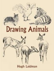 Drawing Animals 1st Edition 9780486432076 0486432076