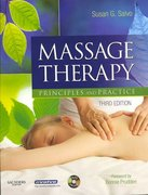 Massage Therapy 3rd edition 9781416036524 1416036520