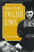 Shakespeare's English Kings 2nd Edition 9780195123197 0195123190