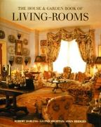 The House and Garden Book of Living Rooms 0 9780865651258 0865651256