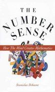 The Number Sense 1st edition 9780195132403 0195132408