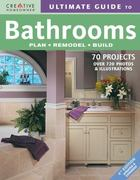 Ultimate Guide to Bathrooms 4th edition 9781580113410 1580113419