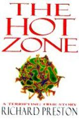 The Hot Zone 1st Edition 9780679430940 0679430946