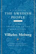 A History of the Swedish People 1st edition 9780816646562 0816646562