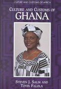 Culture and Customs of Ghana 0 9780313320507 0313320500