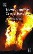 Blowout and Well Control Handbook 1st edition 9780750677080 0750677082