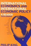 International Economics and International Economics Policy 3rd edition 9780072360691 0072360690