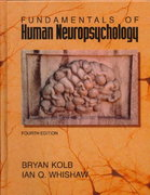 Fundamentals of Human Neuropsychology 4th edition 9780716723875 0716723875