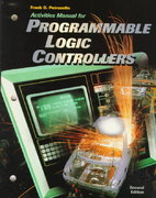 Programmable Logic Controllers, Activities Manual 2nd edition 9780028026626 0028026624