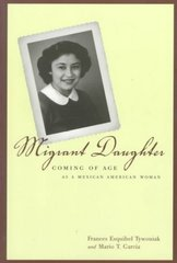 Migrant Daughter 1st Edition 9780520219151 0520219155