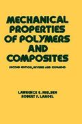 Mechanical Properties of Polymers and Composites, Second Edition 2nd edition 9780824789640 0824789644