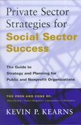 Private Sector Strategies for Social Sector Success 1st Edition 9780787941895 0787941891