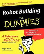 Robot Building For Dummies 1st edition 9780764540691 0764540696