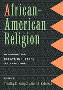 African-American Religion 1st edition 9780415914598 0415914590