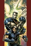 Ultimate X-Men - The Tempest 0 9780785114048 0785114041