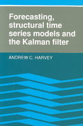 Forecasting, Structural Time Series Models and the Kalman Filter 0 9780521405737 0521405734