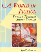 A World of Fiction 0 9780201825206 0201825201