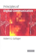 Principles of Digital Communication 0 9780521879071 0521879078