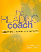 The Reading Coach 0 9781593184070 1593184077