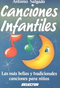 Canciones infantiles / Nursery Rhymes 0 9789684034396 9684034393