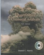Quantitative Chemical Analysis 5th edition 9780716728818 0716728818
