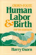 Oxorn-Foote Human Labor and Birth 5th edition 9780838576656 0838576656