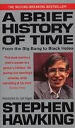A Brief History of Time 0 9780553176988 0553176986