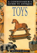 Connoisseur's Guide to Antique Toys 0 9781577171515 1577171519