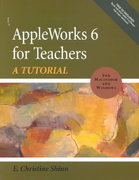 Appleworks 6 for Teachers 0 9780130938862 0130938866
