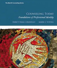 Counseling Today 1st Edition 9780130985361 0130985368