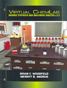 Virtual ChemLab for Organic Chemistry V. 2. 2 0 9780131144347 0131144340