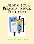 Building Your Personal Stock Portfolio 0 9780131176249 0131176242