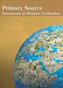 Prentice Hall Primary Source: Documents in Western Civilization DVD 1st edition 9780131344075 0131344072