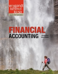 Financial Accounting 8th Edition 9780470929384 0470929383