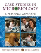 Case Studies in Microbiology 1st Edition 9780470631225 0470631228