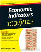 Economic Indicators For Dummies 1st Edition 9781118037621 1118037626