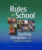 Rules in School 2nd Edition 9781892989420 1892989425