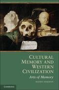 Cultural Memory and Western Civilization 1st Edition 9780521165877 0521165873