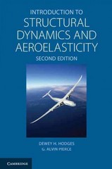 Introduction to Structural Dynamics and Aeroelasticity 2nd Edition 9781139119399 1139119397
