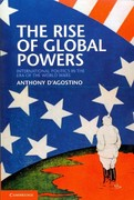 The Rise of Global Powers 1st Edition 9780521154246 0521154243