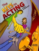 The Keys to Acting 2nd Edition 9780757587252 0757587259