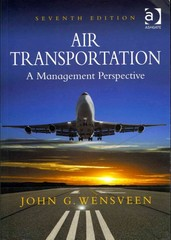 Air Transportation 7th Edition 9781409430636 1409430634
