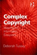 Complex Copyright 1st Edition 9781317162827 131716282X