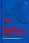 The Spanish Welfare State in European Context 1st Edition 9781317014980 1317014987