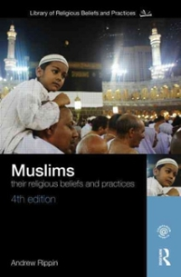 Muslims 4th edition 9780415489409 0415489407
