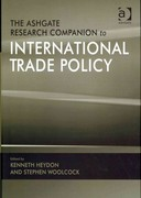 The Ashgate Research Companion to International Trade Policy 1st Edition 9781317043096 131704309X